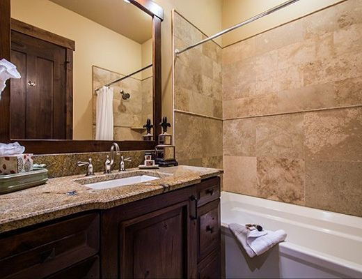 Juniper Landing #1107 - 2 Bdrm HT - The Canyons (CL)