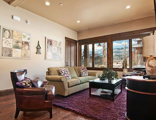Juniper Landing #1105 - 3 Bdrm HT - The Canyons (CL)