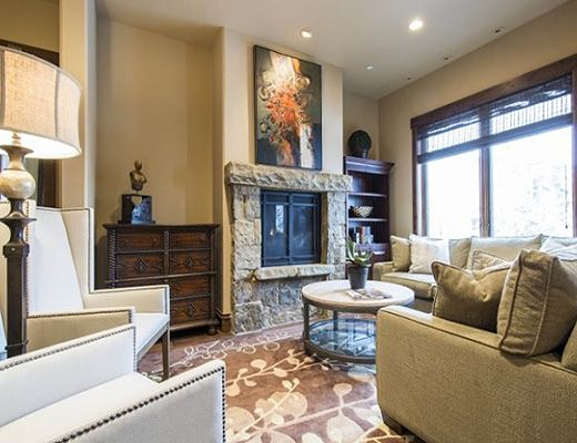 Juniper Landing #104 - 3 Bdrm HT - The Canyons (CL)