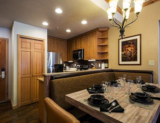 Westgate - 1 Bdrm - The Canyons (CL 10)