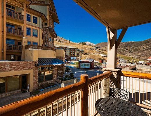 Westgate - 2 Bdrm - The Canyons (CL 10)