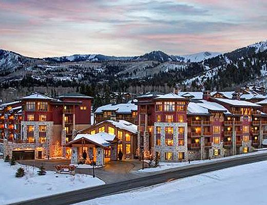 Sunrise - 3 Bdrm A - The Canyons (CL 10)
