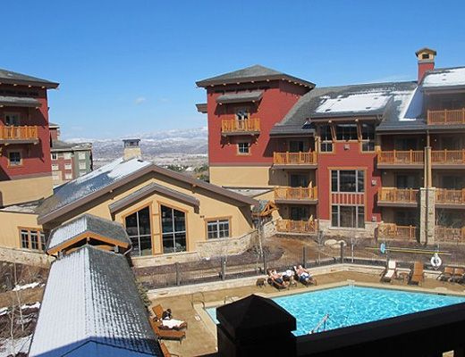 Sunrise - 4 Bdrm A - The Canyons (CL 10)
