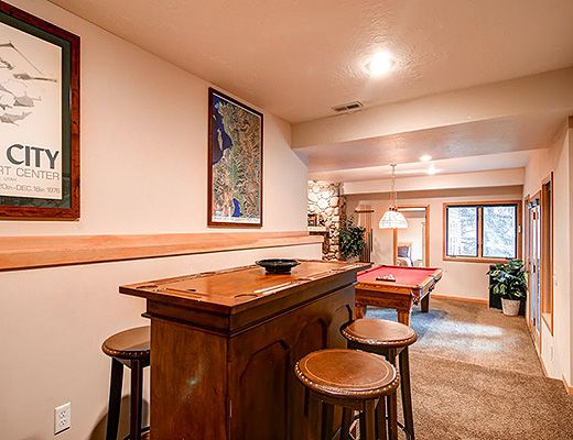 Thistle Home #3165 - 6 Bdrm HT - Deer Valley (PL)
