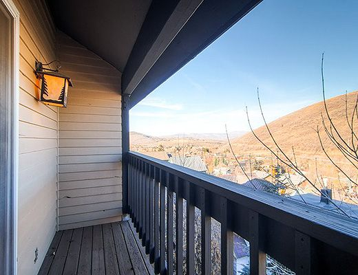 1048 Empire - 4 Bdrm - Park City (PL)
