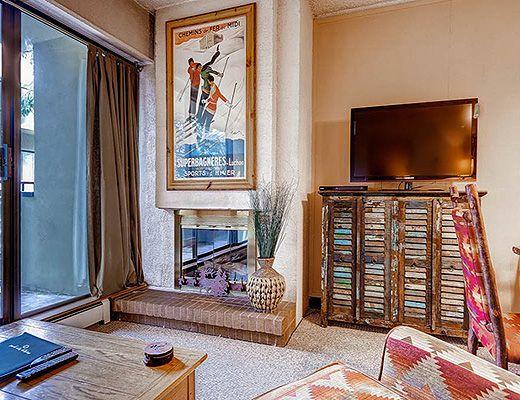 Edelweiss Haus #204A - 1 Bdrm - Park City (PL)