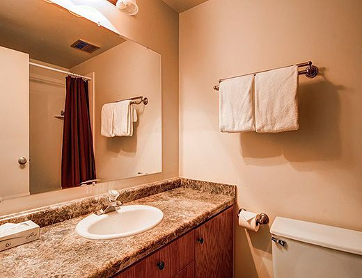 Edelweiss Haus #115B - Hotel Room - Park City (PL)