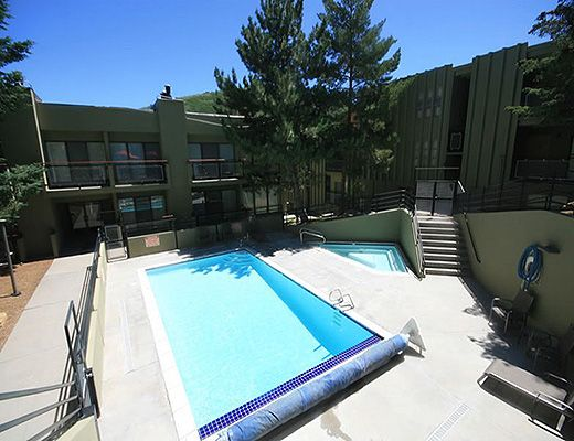 Edelweiss Haus #411B - Hotel Room - Park City (PL)