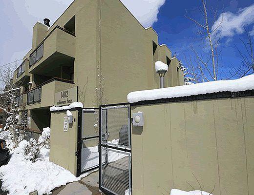 Edelweiss Haus O - 2 Bdrm - Park City (PL)