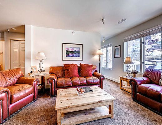 Fashion Coalition #402 - 2 Bdrm - Park City (PL)