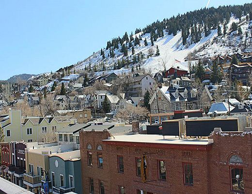 Galleria #307 - Studio - Park City (PL)