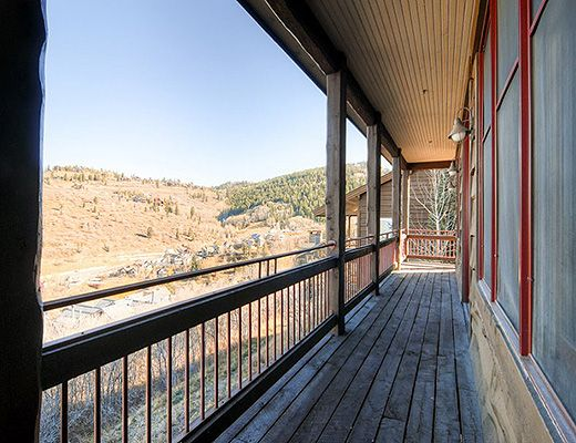 King Road #220 - 5 Bdrm - Park City (PL)