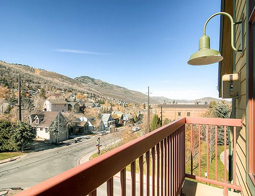 Lift Lodge #301 - 2 Bdrm - Park City (PL)
