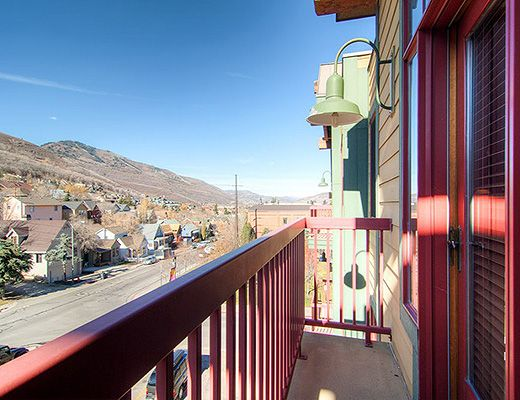 Lift Lodge #303 - 2 Bdrm - Park City (PL)