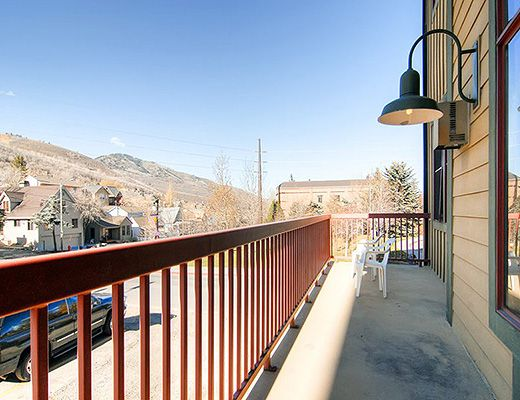 Lift Lodge #101 - 2 Bdrm - Park City (PL)