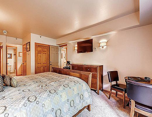 Park Station - Hotel - Park City (PL)