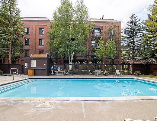 Park Station - 3 Bdrm - Park City (PL)