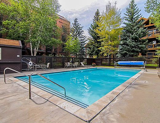 Park Station - 5 Bdrm 227/229 - Park City (PL)