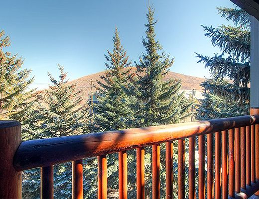 Powder Pointe #204A - 1 Bdrm + Loft - Park City (PL)