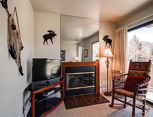 Racquet Club #58 - 2 Bdrm + Loft - Park City (PL)