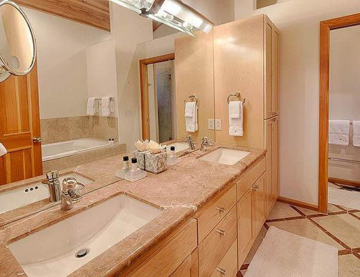 Double Eagle #11 - 3 Bdrm HT - Deer Valley (RW)