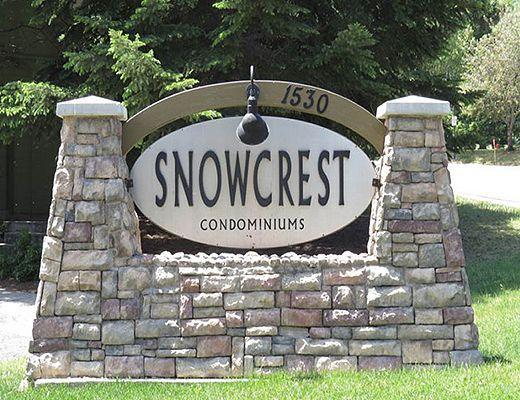 Snowcrest #117 - 1 Bdrm - Park City (PL)