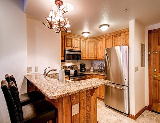 Town Lift 3A - 2 Bdrm - Park City (PL)