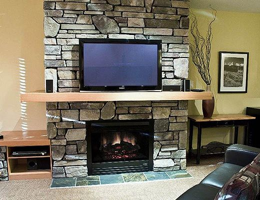 Pinnacle Ridge Chalet (Bear) #47-104 - 3 Bdrm HT - Fernie