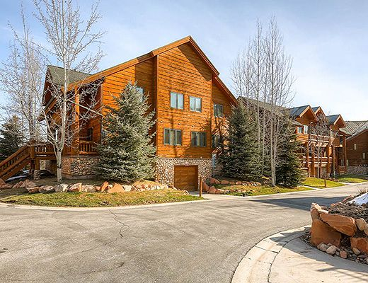 Timberwolf #10B - 2 Bdrm - The Canyons (PL)