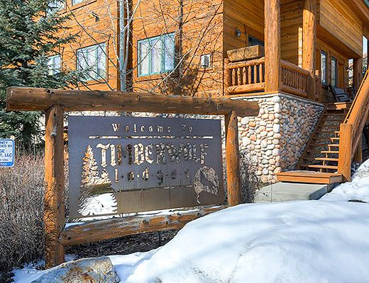 Timberwolf #2B - 2 Bdrm - The Canyons (PL)