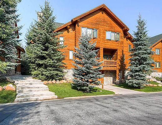 Timberwolf #2D - 2 Bdrm - The Canyons (PL)