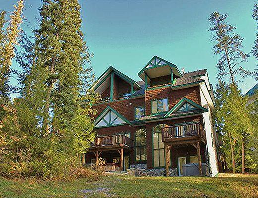Cedar Ridge Estates #1 - 3 Bdrm HT - Fernie