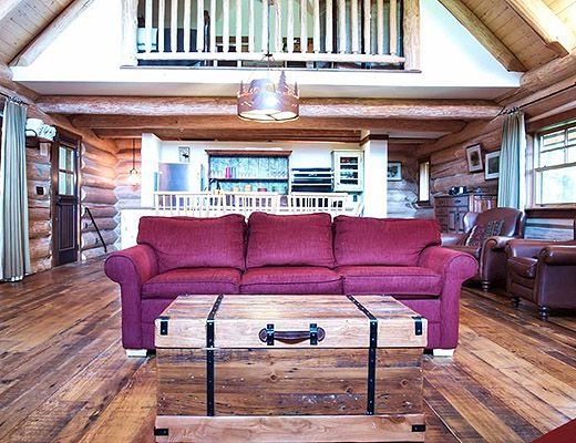Snow Creek Cabins #501 - 2 Bedroom + Loft HT - Fernie (10)