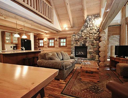Snow Creek Cabins #506 - 2 Bedroom + Loft HT - Fernie (10)
