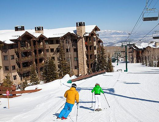 Arrowleaf - 2 Bdrm - Deer Valley (RW)