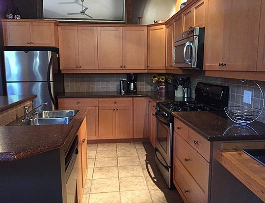 Cascade Lodge 4A - 3 Bdrm - Red Mountain