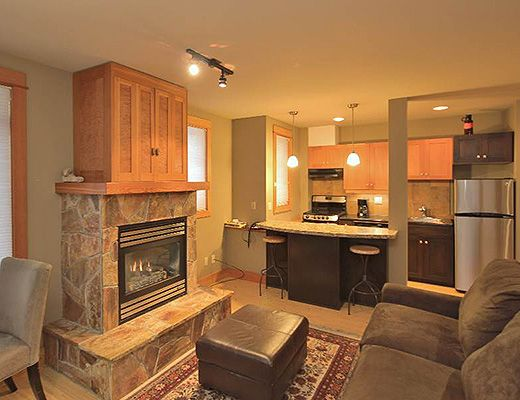 Bear Paw Lodge - 1 Bdrm Signature HT - Fernie