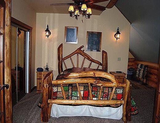 Kowal Ski Cabin - 4 Bdrm + Loft HT - Apex