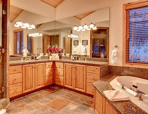 3788 Solamere Home - 5 Bdrm HT - Deer Valley (RW)