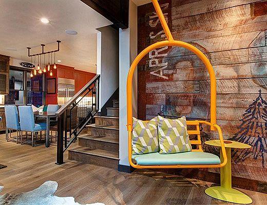 Last Chair (Norfolk 907) - 4 Bdrm HT - Park City (RW)