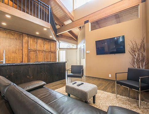Lakeview Cottage #2015 - 2 Bdrm + Loft - Park City (CL)