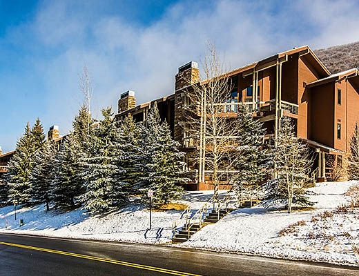 Powder Run  #A34 - 2 Bdrm + Loft HT - Deer Valley (CL)