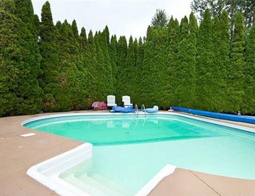 Poolside Escape - 4 Bdrm + Den w/ Pool - Kelowna