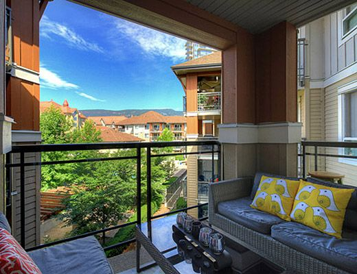 Waterscapes #332 - 2 Bdrm - Kelowna (KRA)