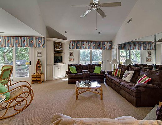Conch Court 3 - 3 Bdrm - Isle Of Palms