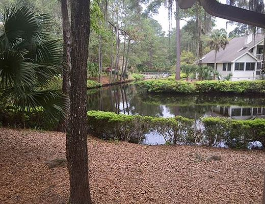 Old Oak Walk 2766 - 3 Bdrm - Seabrook Island