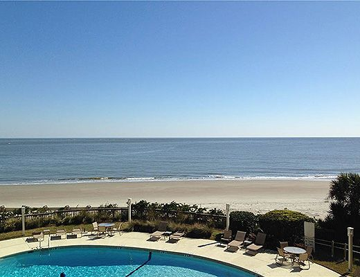 Seascape 217 - 2 Bdrm - Isle of Palms