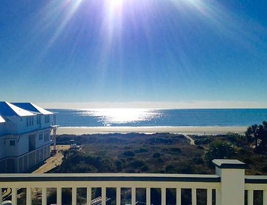 Ocean Blvd 601 - 5 Bdrm w/Pool - Isle Of Palms