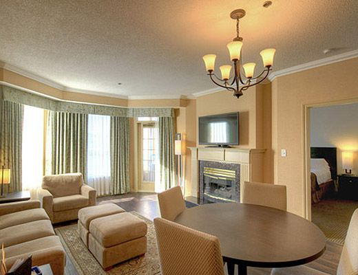 Delta Grand Vacation Suite #235 - 2 Bdrm - Kelowna