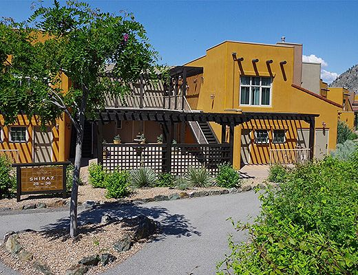 Spirit Ridge Vineyard Resort & Spa - 1 Bdrm (QQV) - Osoyoos